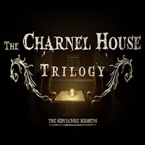The Charnel House Trilogy Digital Download Price Comparison