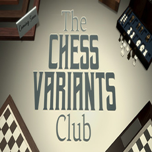 The Chess Variants Club