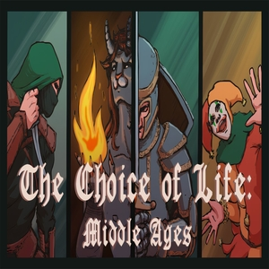 The Choice of Life Middle Ages Nintendo Switch Price Comparison