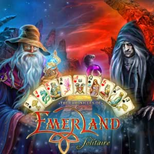 The Chronicles of Emerland Solitaire Digital Download Price Comparison