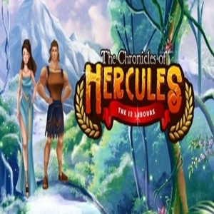 The Chronicles of Hercules The 12 Labours