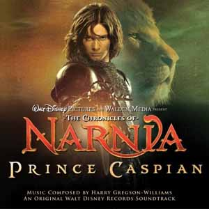 The Chronicles of Narnia Prince Caspian Chapter 2 XBox 360 Code Price Comparison