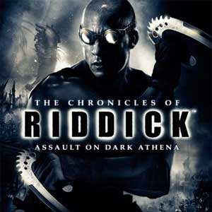 The Chronicles of Riddick Assault on Dark Athena PS3 Code Price Comparison