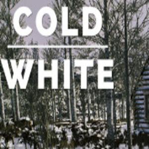 The Cold White