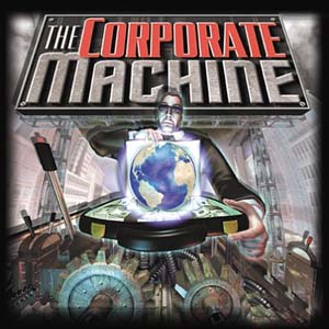 The Corporate Machine Digital Download Price Comparison