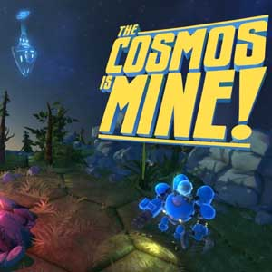 The Cosmos is MINE! Digital Download Price Comparison