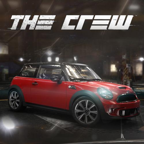 The Crew Mini Cooper S