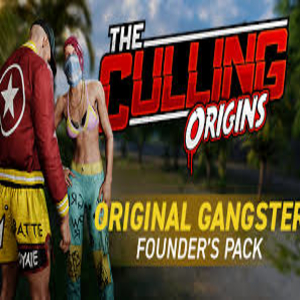 The Culling Original Gangster Founders Pack
