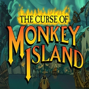 The Curse of Monkey Island Digital Download Price Comparison