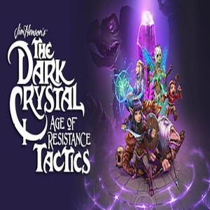 The Dark Crystal Age of Resistance Tactics Digital Download Price Comparison