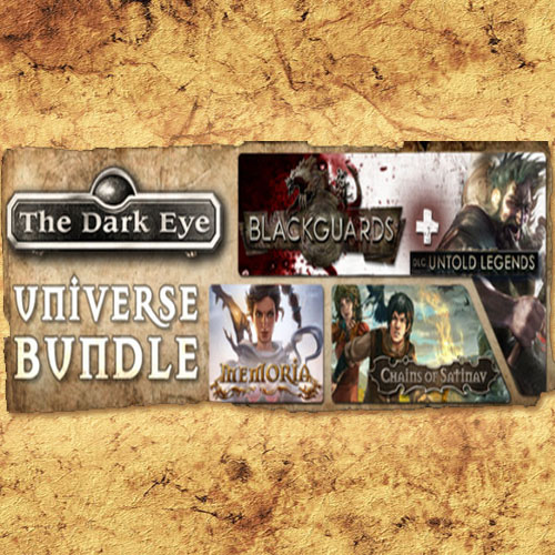The Dark Eye Universe Digital Download Price Comparison