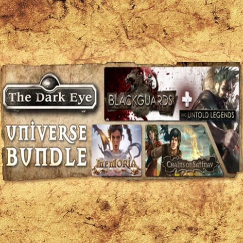 The Dark Eye Universe Digital Download Price Comparison