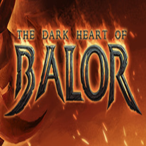 The Dark Heart of Balor