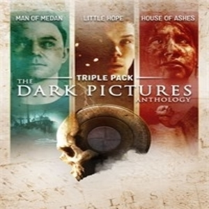 The Dark Pictures Anthology Triple Pack Xbox One Price Comparison