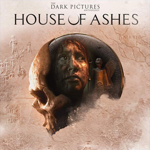 The Dark Pictures House of Ashes Ps4 Digital & Box Price Comparison