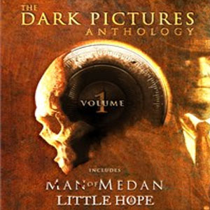 The Dark Pictures Little Hope & Man of Medan Xbox One Digital & Box Price Comparison