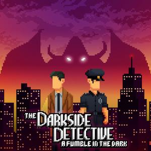 The Darkside Detective A Fumble in the Dark Xbox Series Price Comparison