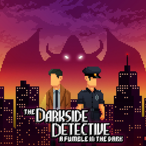 The Darkside Detective A Fumble in the Dark PS5 Price Comparison