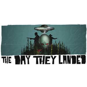 The Day They Landed