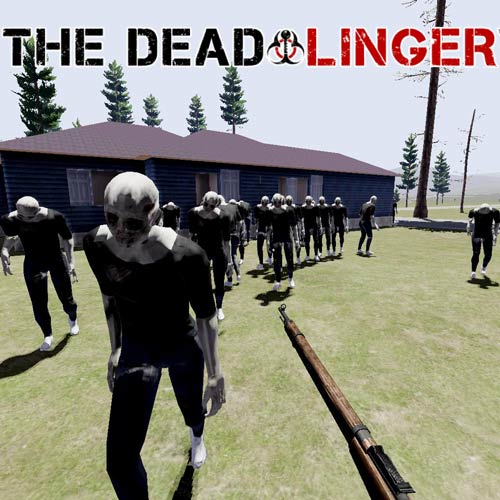 The Dead Linger Digital Download Price Comparison