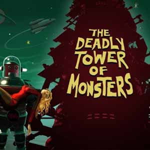 The Deadly Tower of Monsters Digital Download Price Comparison