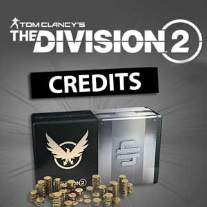 The Division 2 Premium Credits