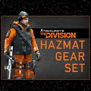 The Division Hazmat Gear Set Digital Download Price Comparison