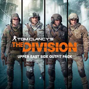 The Division Upper East Side Outfit Pack Digital Download Price Comparison