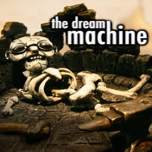 The Dream Machine Bundle Digital Download Price Comparison