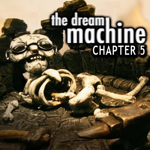 The Dream Machine Chapter 5 Digital Download Price Comparison
