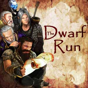 The Dwarf Run Digital Download Price Comparison