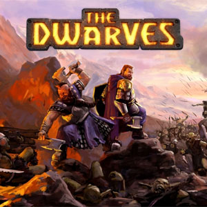 The Dwarves Xbox One Code Price Comparison