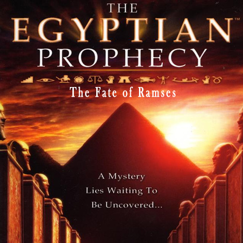 The Egyptian Prophecy The Fate of Ramses Digital Download Price Comparison