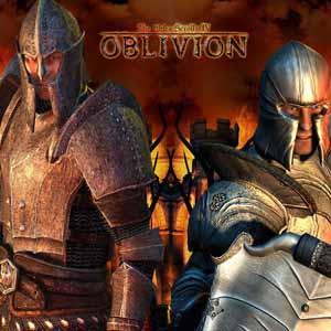 The Elder Scrolls 4 Oblivion PS3 Code Price Comparison