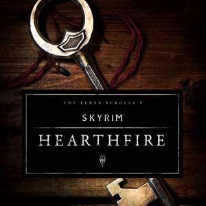 The Elder Scrolls 5 Skyrim Hearthfire Digital Download Price Comparison