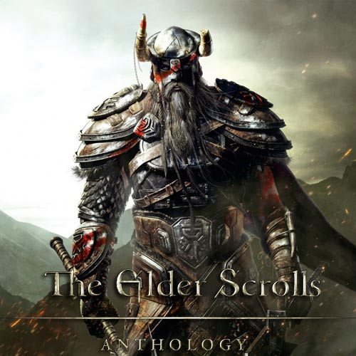 The Elder Scrolls Anthology Digital Download Price Comparison