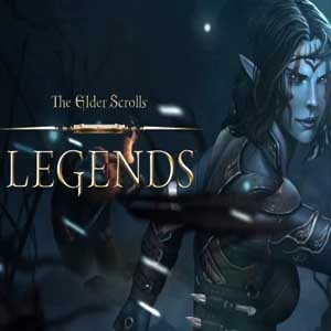 The Elder Scrolls Legends Digital Download Price Comparison