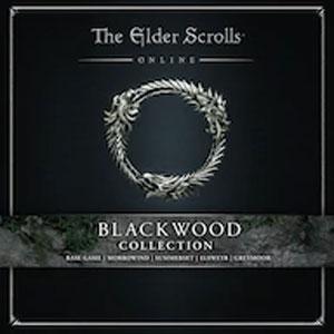 The Elder Scrolls Online Collection Blackwood Digital Download Price Comparison