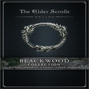 The Elder Scrolls Online Collection Blackwood Xbox One Price Comparison