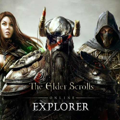 The Elder Scrolls Online Explorer Digital Download Price Comparison