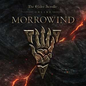 The Elder Scrolls Online Morrowind PS4 Code Price Comparison