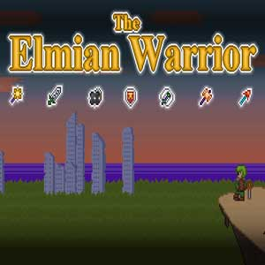 The Elmian Warrior