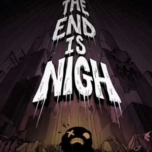 The End is Nigh Digital Download Price Comparison