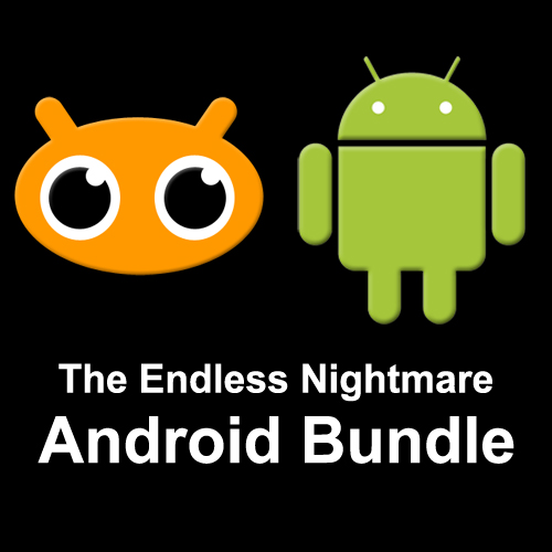 The Endless Nightmare Android Bundle Digital Download Price Comparison