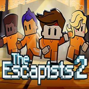 The Escapists 2 Xbox One Code Price Comparison