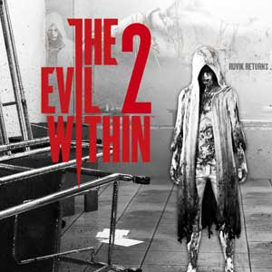 The Evil Within 2 PS4 Code Price Comparison