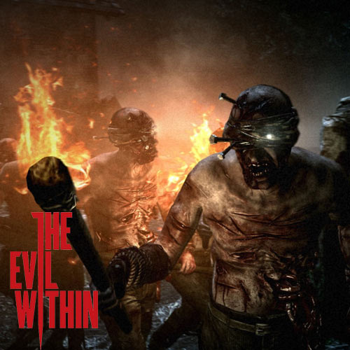 The Evil Within Ps3 Code Price Comparison