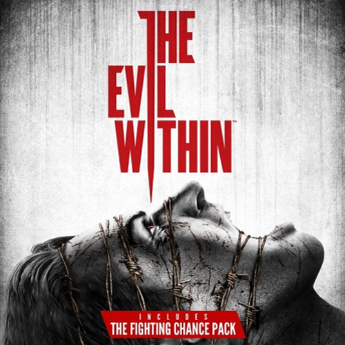 The Evil Within The Fighting Chance Pack Digital Download Price Comparison