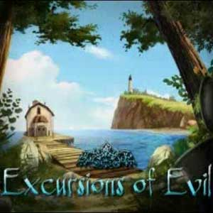 The Excursions of Evil Digital Download Price Comparison