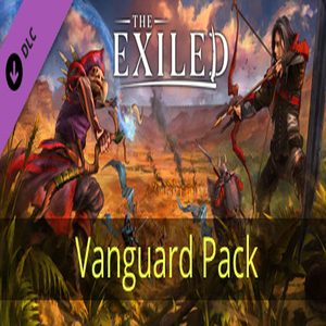 The Exiled Vanguard Pack